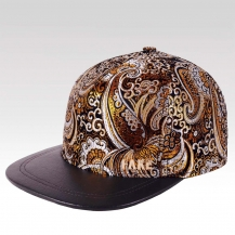 Fake Factory unisex kapa s šiltom Snapback Imagination