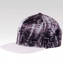 Fake Factory unisex kapa s šiltom Snapback Movement