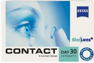 Contact Compatic Day 30