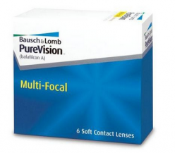 Pure Vision Multi Focal